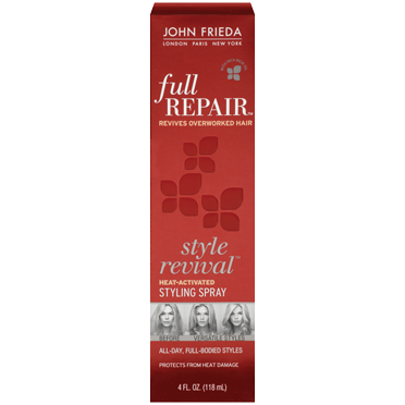Full Repair Heat Activated Styling Spray