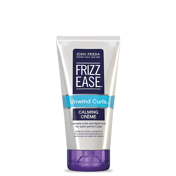 Frizz Ease Unwind Curls